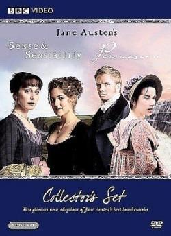 Sense and Sensibility Deluxe Edition (DVD)