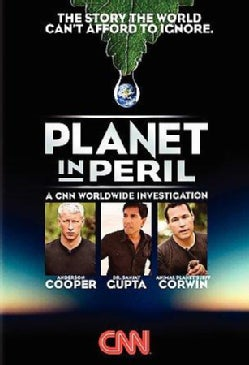 Planet in Peril (DVD)