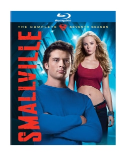Smallville: The Complete Seventh Season (Blu-ray Disc)