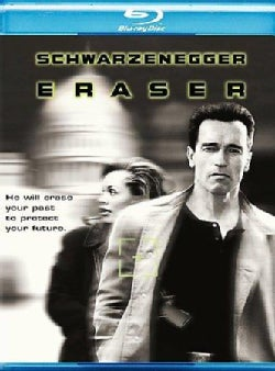 Eraser (Blu-ray Disc)