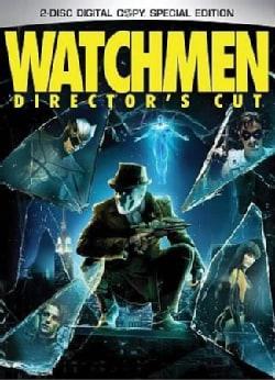 Watchmen (Special Edition) (DVD)