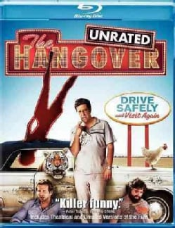 The Hangover (Blu-ray Disc)
