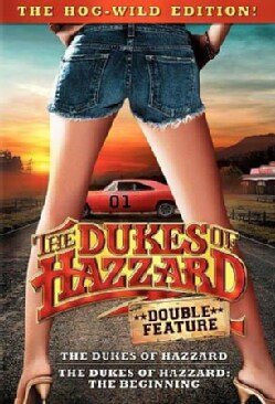 The Dukes of Hazzard Film Collection (DVD)