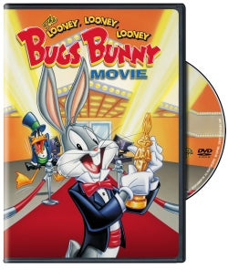 Looney, Looney, Looney Bugs Bunny Movie (DVD)