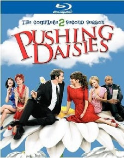 Pushing Daisies: The Complete Second Season (Blu-ray Disc)