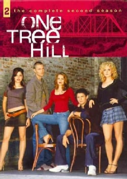 One Tree Hill: The Complete Second Season (DVD)