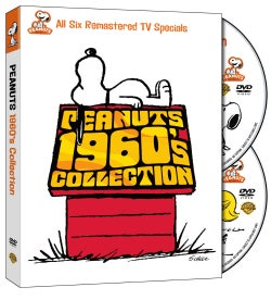 Peanuts: 1960's Collection (DVD)