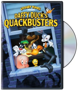 Daffy Duck's Quackbusters (DVD)