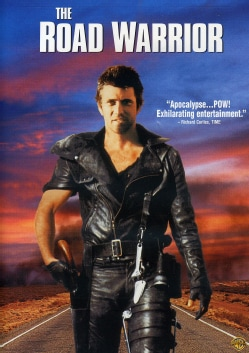 The Road Warrior (DVD)