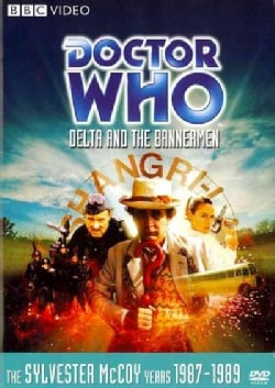 Doctor Who: Ep. 150- Delta And The Bannermen (DVD)