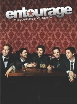 Entourage: The Complete Sixth Season (DVD)