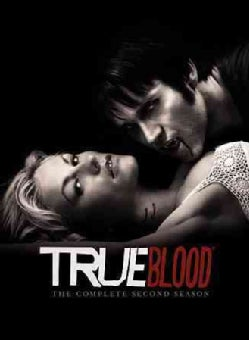 True Blood: The Complete Second Season (DVD)