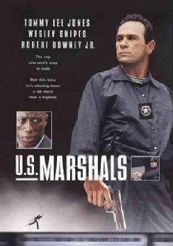 U.S. Marshals (DVD)