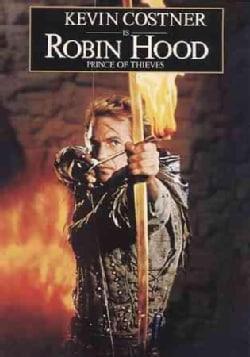 Robin Hood: Prince of Thieves (DVD)