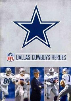 NFL Dallas Cowboys Heroes (DVD)