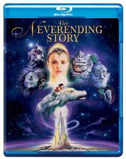 Neverending Story (Blu-ray Disc)