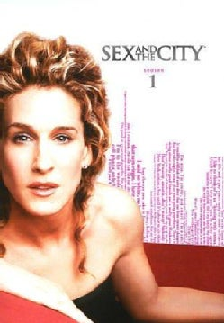 Sex and the City: The Complete First Season (DVD)