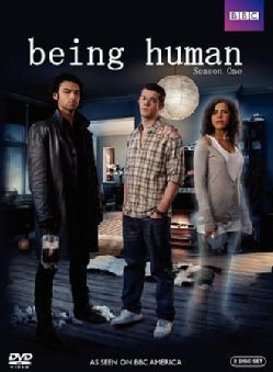 Being Human: Season One (DVD)