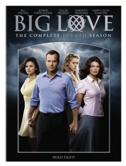 Big Love: The Complete Fourth Season (DVD)