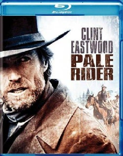 Pale Rider (Blu-ray Disc)
