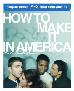 How To Make It In America: Season 1 (Blu-ray Disc)