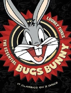 The Essential Bugs Bunny (DVD)