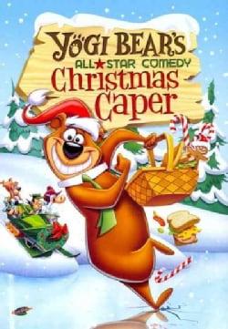 Yogi Bear's All-Star Comedy Christmas Caper (DVD)