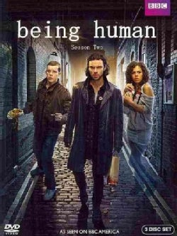 Being Human: Season Two (DVD)