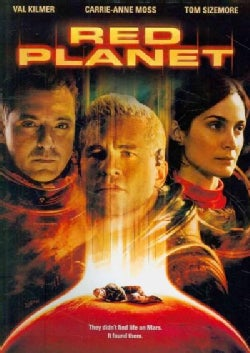 Red Planet (DVD)