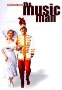 The Music Man (DVD)