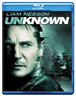 Unknown (Blu-ray/DVD)