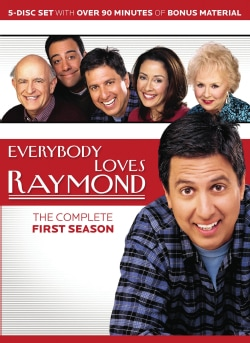 Everybody Loves Raymond: The Complete First Season (DVD)