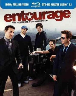 Entourage: The Complete Seventh Season (Blu-ray Disc)