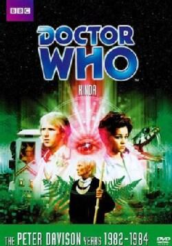 Doctor Who: Ep. 119- Kinda (Blu-ray Disc)