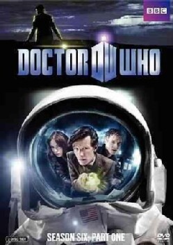 Doctor Who: Series Six, Part One (DVD)