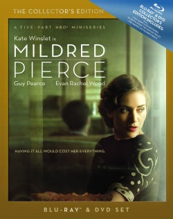 Mildred Pierce: The Collectors Edition (Blu-ray/DVD)