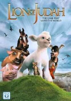 The Lion Of Judah (DVD)