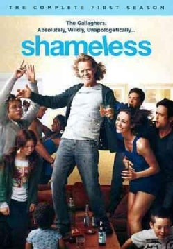 Shameless: The Complete First Season (DVD)