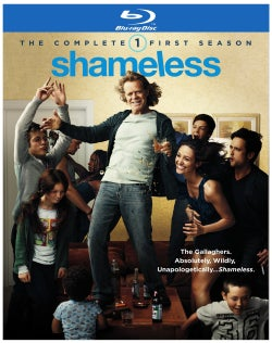 Shameless: The Complete First Season (Blu-ray Disc)