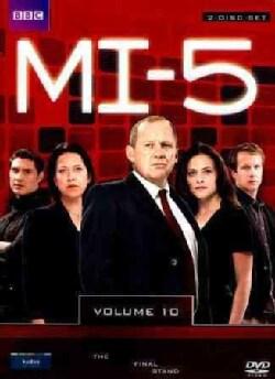 MI-5: Volume 10 (DVD)