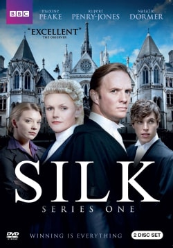 Silk: Season One (DVD)
