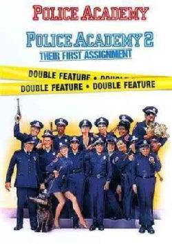 Police Academy/Police Academy 2 (DVD)