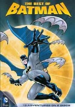 The Best Of Batman (DVD)