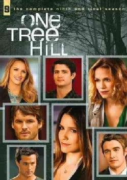 One Tree Hill: The Complete Ninth Season (DVD)