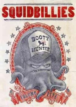 Squidbillies: Volume Five (DVD)