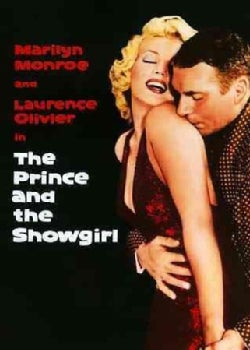 The Prince And The Showgirl (DVD)