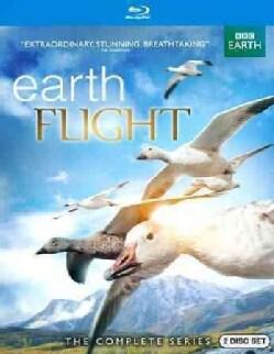 Earthflight (Blu-ray Disc)