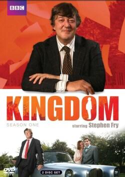 Kingdom: Season 1 (DVD)