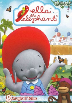 Ella The Elephant: Season One Volume One (DVD)
