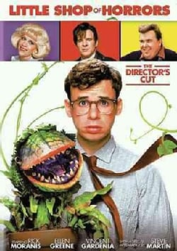 Little Shop Of Horrors: The Director's Cut (DVD)